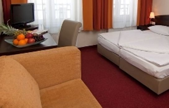 Doppelzimmer Komfort Novum Eleazar City Center