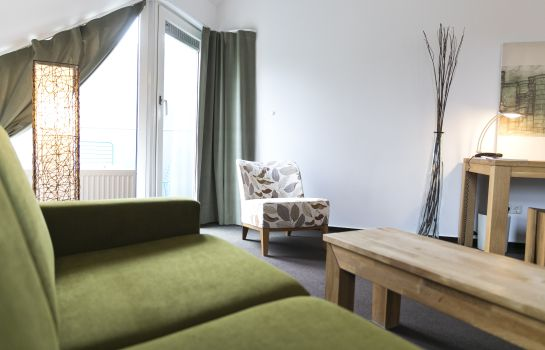 Suite Wald & Golfhotel Lottental