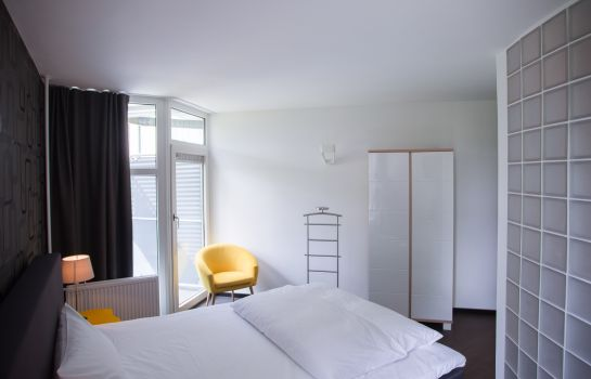 Single room (superior) Wald & Golfhotel Lottental