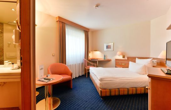 Chambre double (confort) Ringhotel Adler