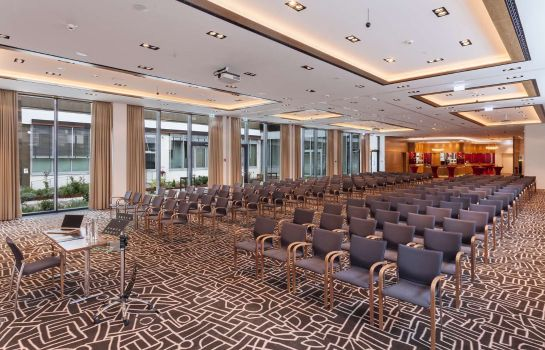 Conference room Golden Tulip Hotel Hamburg