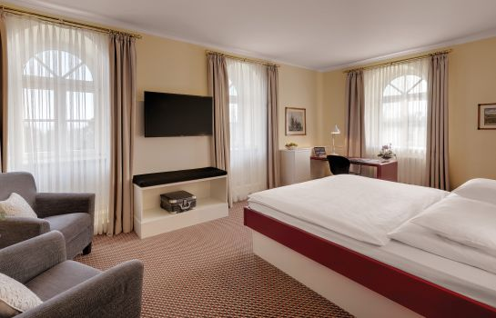 Single room (superior) Rheinhotel Dreesen Ringhotel