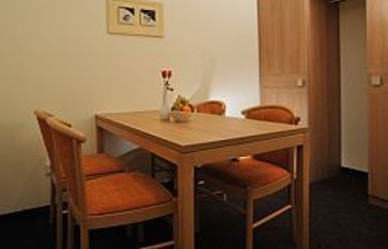 Junior Suite Posthotel Traube
