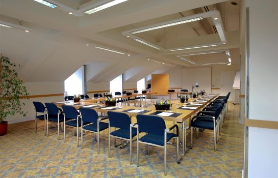 Conference room Golden Tulip Hotel Olymp