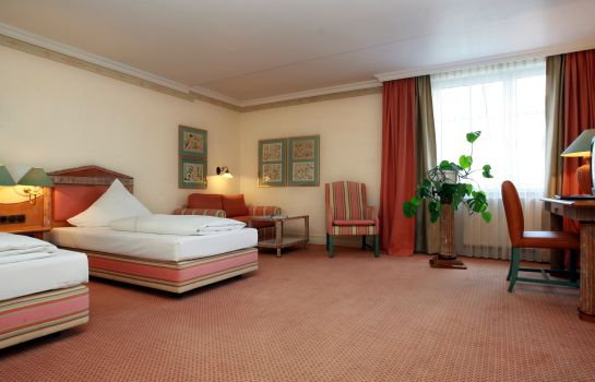 Double room (superior) Golden Tulip Hotel Olymp