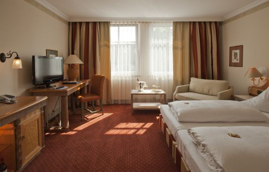 Chambre Golden Tulip Hotel Olymp