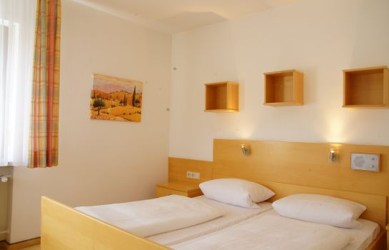 Junior suite Lindenhof