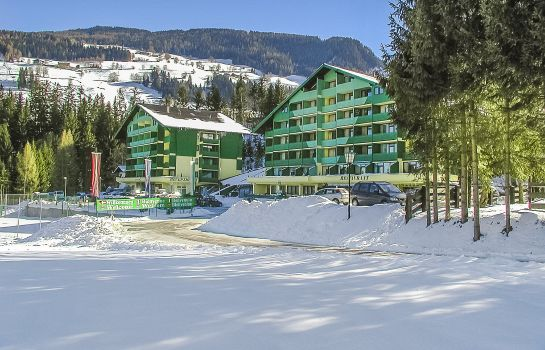Außenansicht Alpine Club by Diamond Resorts