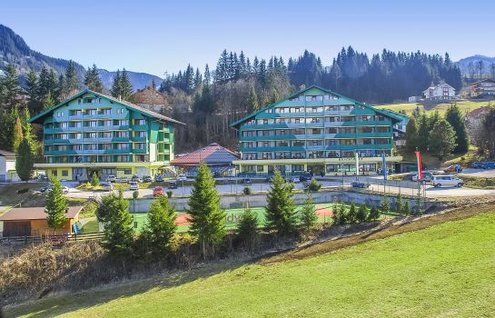 Picture Alpine Club by Diamond Resorts