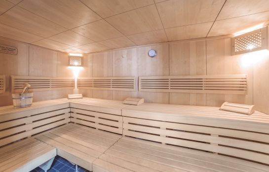 Sauna Alpine Club by Diamond Resorts