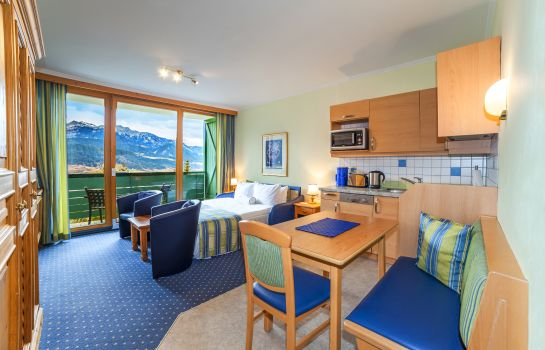 Einzelzimmer Standard Alpine Club by Diamond Resorts