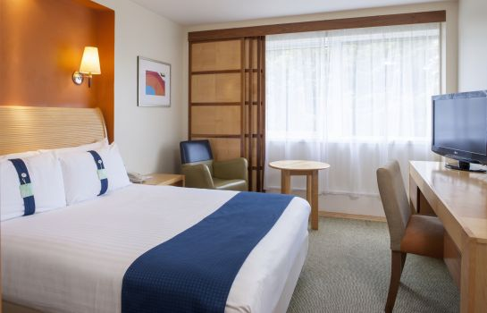 Chambre double (standard) Holiday Inn NORWICH