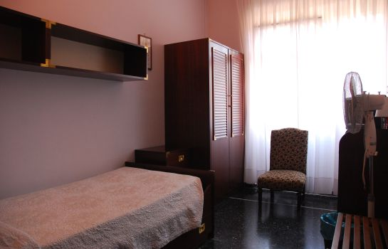 Single room (standard) Colibri