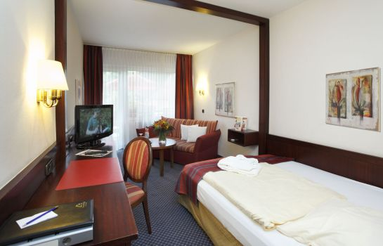 Single room (superior) Post-Hotel Usseln Ringhotel