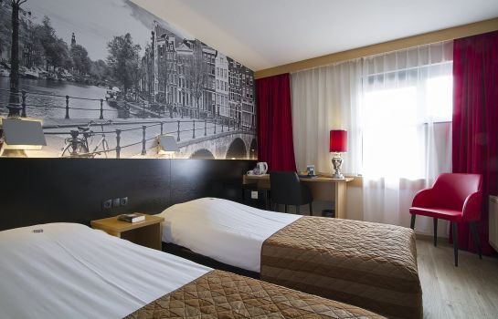 Chambre Bastion Hotel Amsterdam Noord