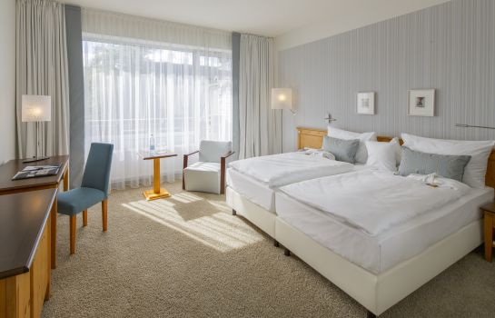 Double room (superior) Jakobsberg Hotel & Golf Resort