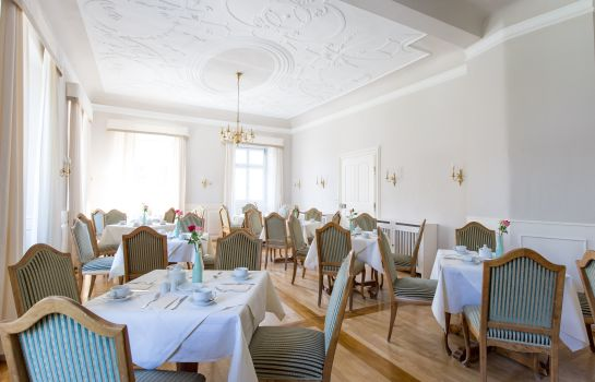 Breakfast room Schloss Heinsheim