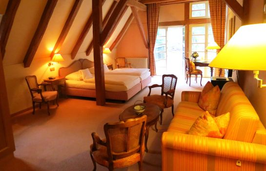 Junior Suite Der Schafhof
