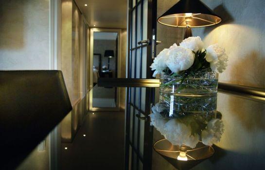 Hotel Bayerischer Hof Munchen Adresse