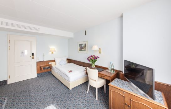 Hotel Novum Post in Aschaffenburg – HOTEL DE
