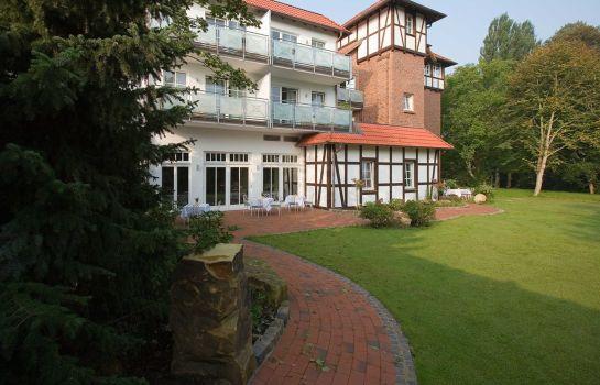 Romantik Hotel Hof Zur Linde In Munster Hotel De