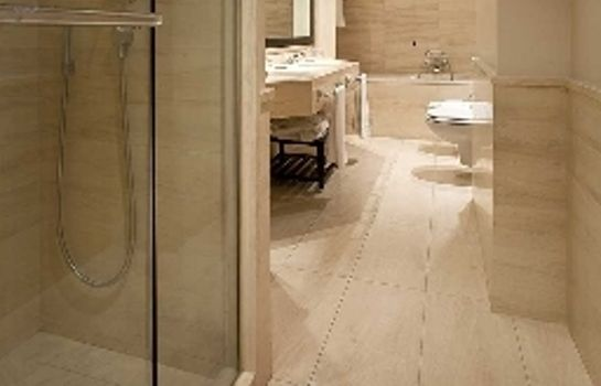 Bathroom Sitea Grand Hotel