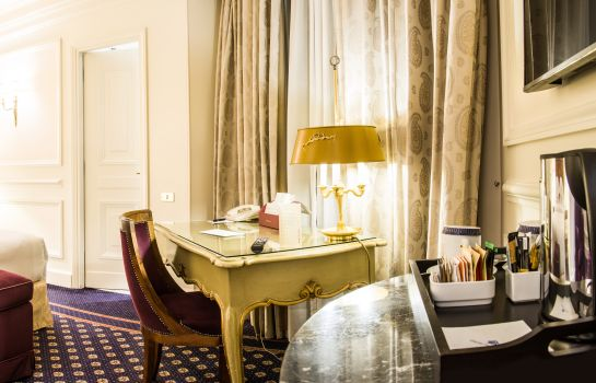 Suite junior Sitea Grand Hotel