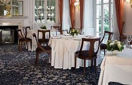 Restaurant Sitea Grand Hotel