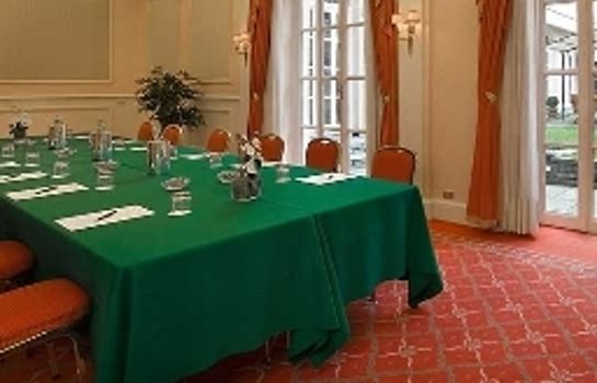Conference room Sitea Grand Hotel