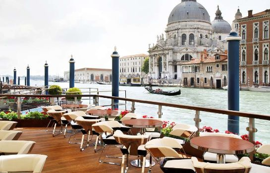 Hotel-Bar Venice  a Luxury Collection Hotel The Gritti Palace