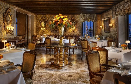 Restaurant Venice  a Luxury Collection Hotel The Gritti Palace