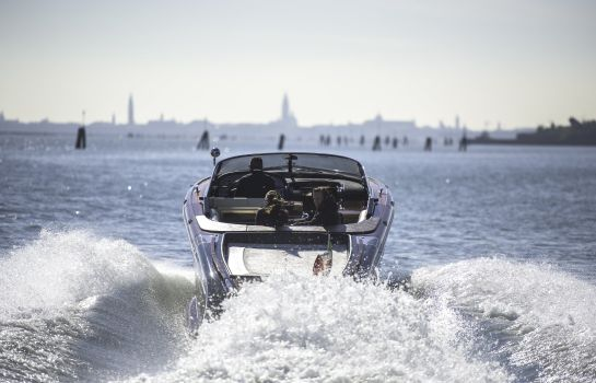 Info Venice  a Luxury Collection Hotel The Gritti Palace