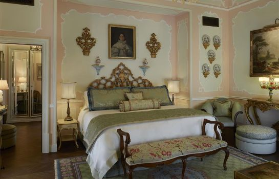 Zimmer Venice  a Luxury Collection Hotel The Gritti Palace