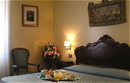 Suite Junior Albergo San Marco