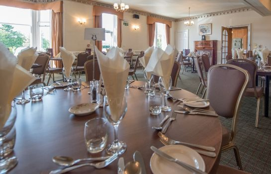 Restaurant Nethybridge Hotel