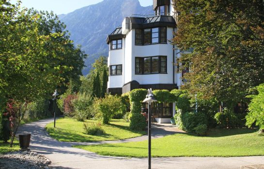 Exterior view Amber Hotel Bavaria