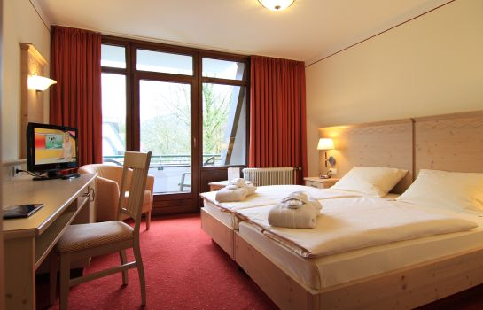 Double room (superior) Amber Hotel Bavaria