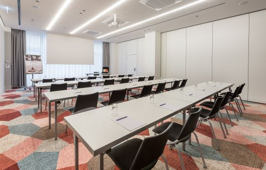 Conferences Mercure Hotel Wiesbaden City