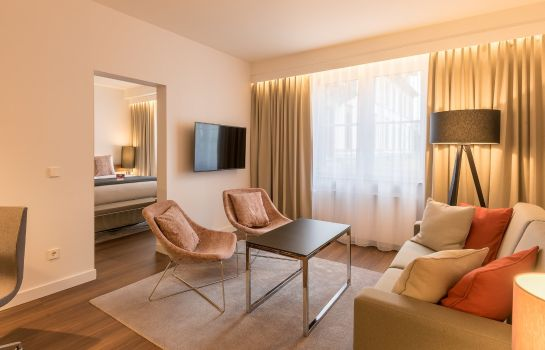 Suite Crowne Plaza HEIDELBERG CITY CENTRE