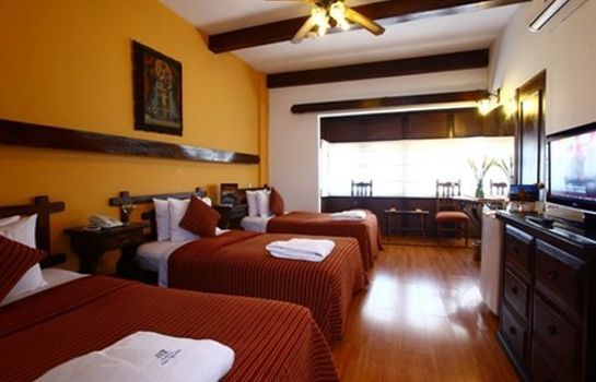 Kamers San Agustin Colonial Hotel