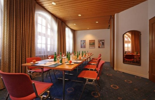 Conference room Central Sporthotel Swiss Quality