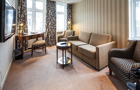 Suite First Mayfair