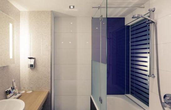 Fletcher Hotel Utrecht Nieuwegein – HOTEL INFO