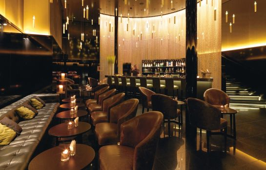 Hotel bar The Dolder Grand