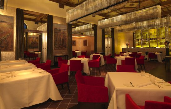 Restaurant The Dolder Grand