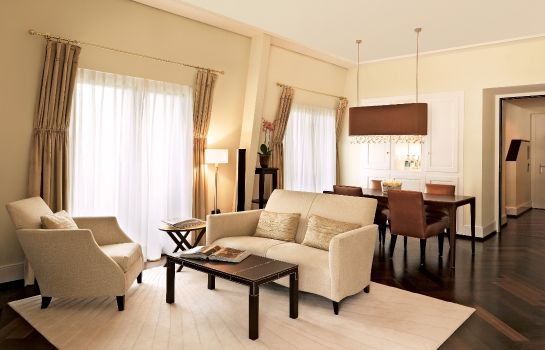 Suite The Dolder Grand