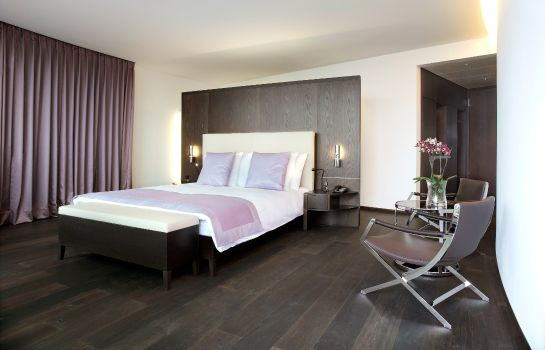 Double room (superior) The Dolder Grand