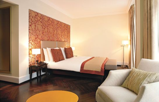 Room The Dolder Grand
