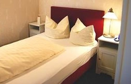 Single room (standard) Franck Landhotel