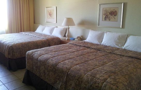 Room Curacao Plaza Hotel And Casino